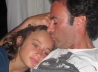 Anthony Delon et sa fille Liv : Moment de tendresse sous le soleil des Bahamas