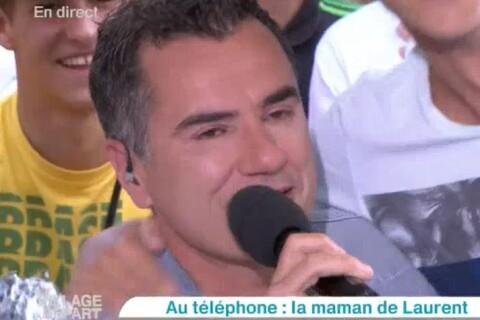 Village Départ - Laurent Luyat : Une dernière entre rires et larmes