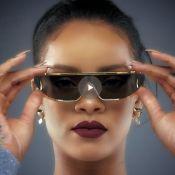 """Rihanna : Avant le Stade de France, créatrice """"futuriste et sporty"""" pour Dior"""