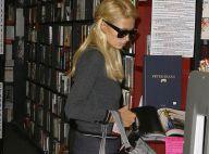 REPORTAGE PHOTOS : Paris Hilton... elle se prend pour Minnie la femme de Mickey maintenant !