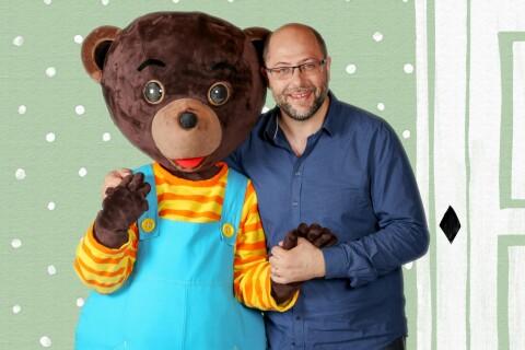 Petit Ours Brun, le spectacle : Le héros des tout-petits prend vie sur scène