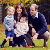 """Les Cambridge font un """"break"""" en France : Kate Middleton visite sa famille"""