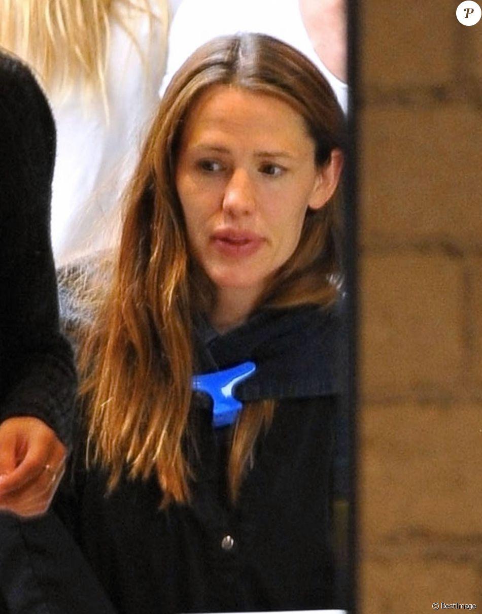 Jennifer Garner Frisur Zum Ausprobieren In Efrisuren