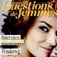 Premier numéro de  Nouvelles questions de femmes (août/septembre 2016)  disponible en kiosques