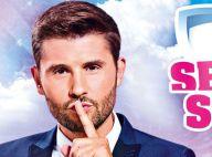 Secret Story 10 : Christophe Beaugrand, en tournage, dévoile les coulisses...