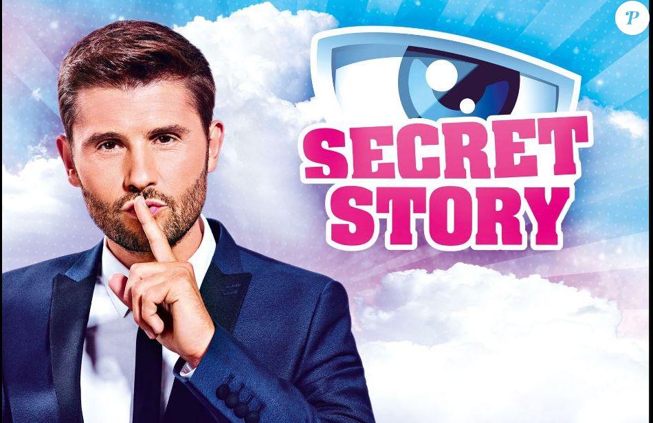 """Conférence de presse de """"Secret Story 10"""", le 21 juillet 2016"""