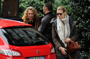 Beatrice Borromeo en deuil : la flamboyante comtesse Marta Marzotto est morte...