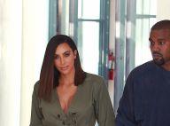 Kim Kardashian change de look : Nouvelle coiffure et tenue suggestive !