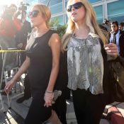 Lindsay Lohan : Sa mère Dina hospitalisée, l'ombre du cancer plane...