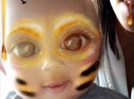 Kim Kardashian : Saint et North, deux... abeilles de charme qui la font craquer
