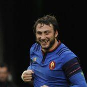 Maxime Médard : Le rugbyman bientôt papa !