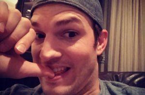 Ashton Kutcher : Sa réaction amusante face au premier gros mot de sa fille Wyatt