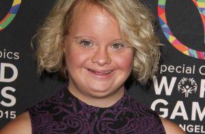 Lauren Potter, alias Becky Jackson : L'actrice trisomique de Glee s'est fiancée