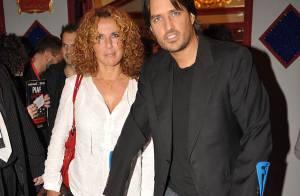 REPORTAGE PHOTOS : Natacha Amal et Brian Torres, un vrai couple... d'éclopés !!