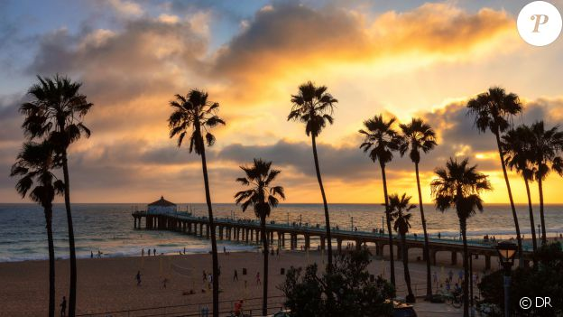 La Californie, une météo agréable toute l'année et beaucoup de choses à découvrir... Antoine Griezmann en a fait sa destination de l'été 2016.
