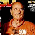 """Couverture du magazine """"VSD"""" du 4 au 10 août 2016"""