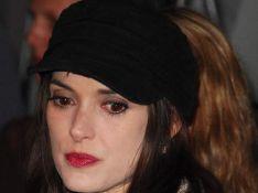 L'actrice Winona Ryder hospitalisée à Londres... (réactualisé)