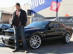 Le nouveau cru K2000 : ce sera une Ford Mustang