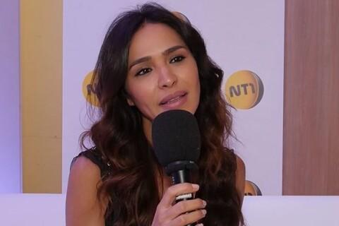 Leila Ben Khalifa : Aymeric Bonnery, Secret Story 10... elle nous dit tout !