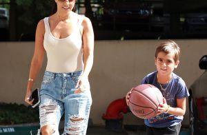Look de la semaine : Kendall Jenner, modèle en Vogue, affronte Victoria Beckham