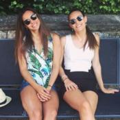 Marine Lorphelin : Sa soeur est aussi jolie qu'elle !