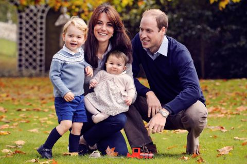 """Kate Middleton : """"Si George et Charlotte avaient besoin d'aide..."""""""