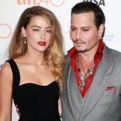 Johnny Depp et Amber Heard officiellement divorcés grâce à un gros chèque