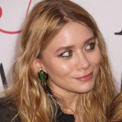 Ashley Olsen, 30 ans, a craqué pour George Condo, un artiste de... 59 ans