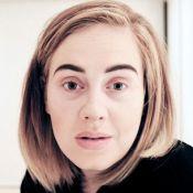 Adele : Sans maquillage, la diva se dévoile et fait une triste annonce
