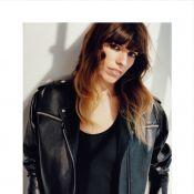 Lou Doillon : Muse de la marque de jeans préférée des stars