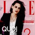 Le magazine Elle du 19 août 2016