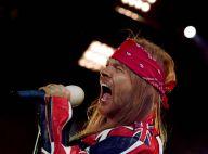 Les Guns N'Roses étaient en retard, et maintenant... ils sont en avance ! Ecoutez...