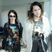 Frances Bean Cobain : Son divorce tourne au vinaigre... Il réclame une fortune !