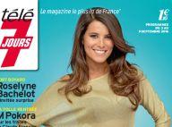 """Danse avec les stars 7 - Karine Ferri confirmée : """"J'appréhende beaucoup..."""""""