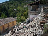 Séisme meurtrier en Italie : Carla Bruni, Madonna... Les stars sous le choc
