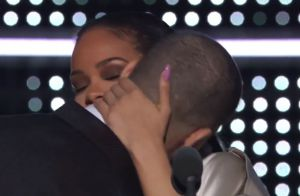 MTV VMA 2016 - Drake déclare sa flamme à Rihanna :