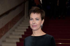 Carole Bouquet devient tueuse en série