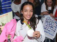 Sarah Ourahmoune : Le mariage et un autre bébé pour la boxeuse médaillée