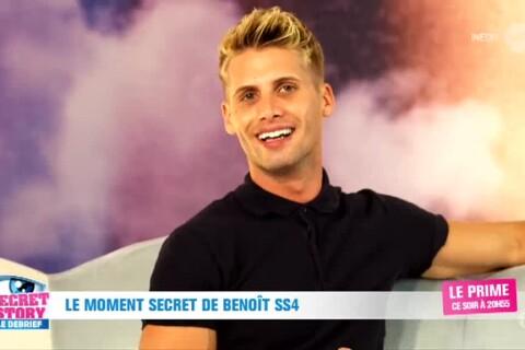Secret Story – Benoît Dubois : Son incroyable caprice à la prod' !