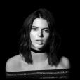 Kendall Jenner reprend le titre Where Is The Love? des Black Eyed Peas. Image extraite d'une vidéo publiée sur Youtube, le 1er septembre 2016