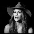 Nicole Sherzinger reprend le titre Where Is The Love? des Black Eyed Peas. Image extraite d'une vidéo publiée sur Youtube, le 1er septembre 2016