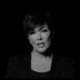 Kris Jenner reprend le titre Where Is The Love? des Black Eyed Peas. Image extraite d'une vidéo publiée sur Youtube, le 1er septembre 2016