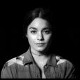 Vanessa Hudgens reprend le titre Where Is The Love? des Black Eyed Peas. Image extraite d'une vidéo publiée sur Youtube, le 1er septembre 2016