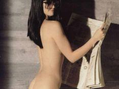 PHOTOS : Paz Vega totalement nue, vous en rêviez... c'est aujourd'hui une réalité !