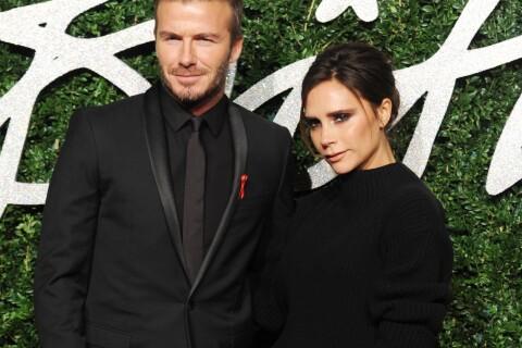 """Victoria Beckham admet qu'elle était """"saoule"""" le jour où elle a rencontré David"""