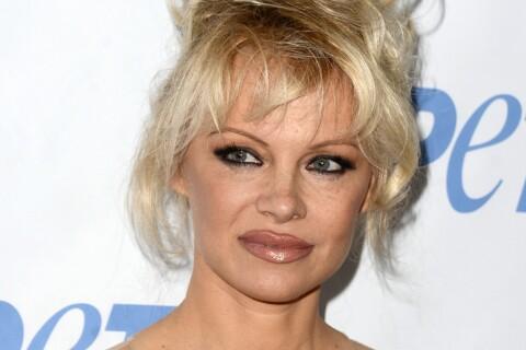 """Pamela Anderson : En guerre contre le porno qui est """"pour les losers"""""""