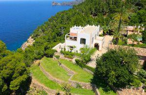 Michael Douglas, Catherine Zeta-Jones: Admirez leur villa