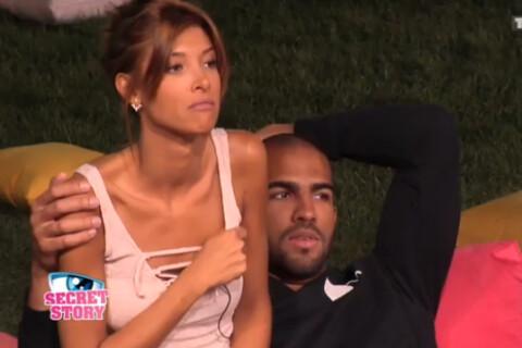 Secret Story 10 - Mélanie dit non à Pierre... qui insiste !