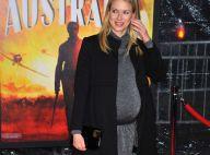 REPORTAGE PHOTOS : Naomi Watts, une fin de grossesse sur tapis rouge !