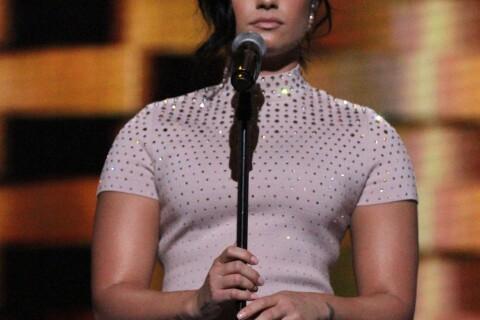 Demi Lovato, son ex en couple avec Minka Kelly ? La popstar balance...